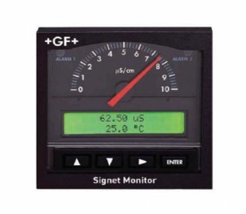 Monitor Condutividade / Resistividade 5800CR